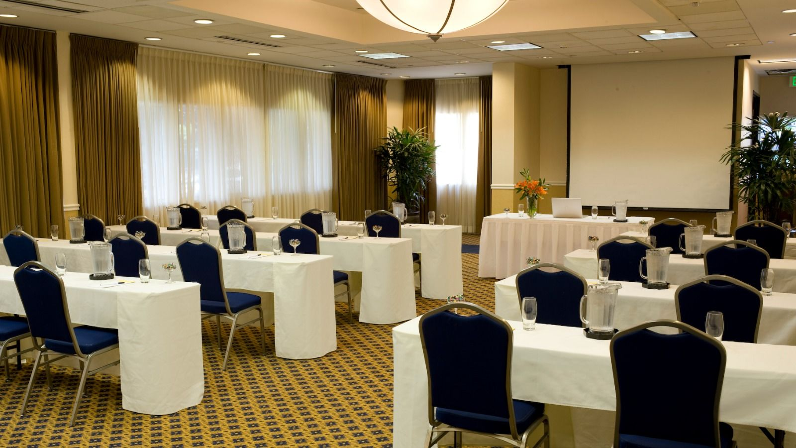 Meeting Space in Bellevue - Phoenix Room